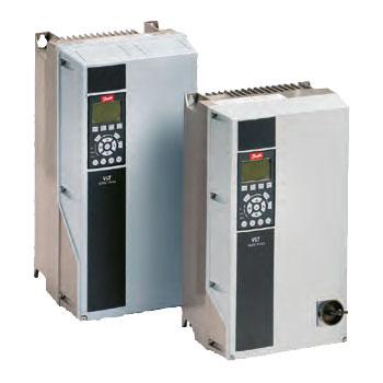 Привод VLT® HVAC Drive FC 102
