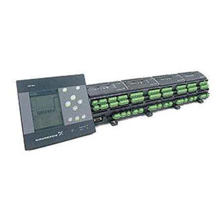Система управления Modular Controls