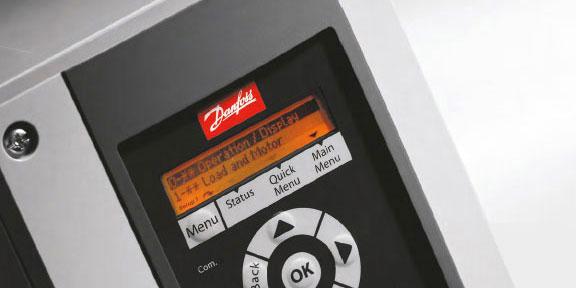 Запорная арматура, регулирующая и контрольно-измерительная аппаратура «Danfoss»