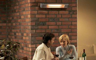 ИК обогреватели (инфракрасные обогреватели) – преимущества применения