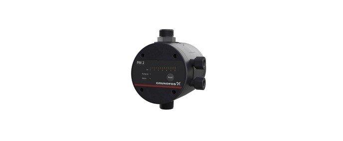 Автоматика для бытовых систем водоснабжения и отопления