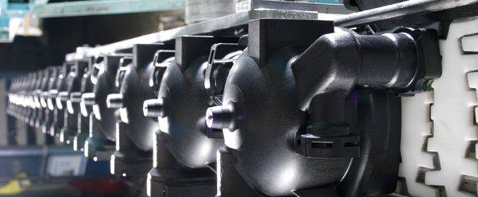 Комплексное оборудование для систем ОВКВ