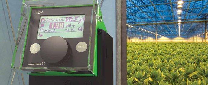 Системы водоподготовки для сельского хозяйства