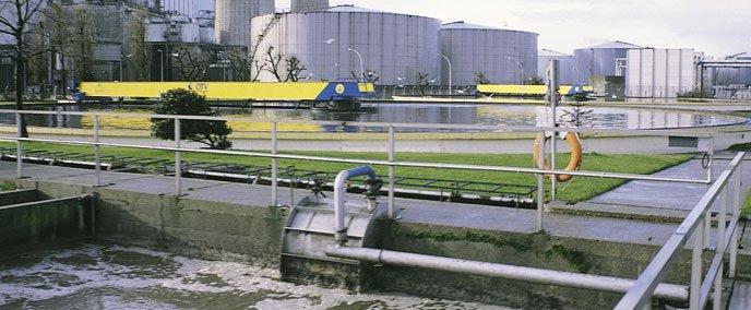 Промышленные сточные воды