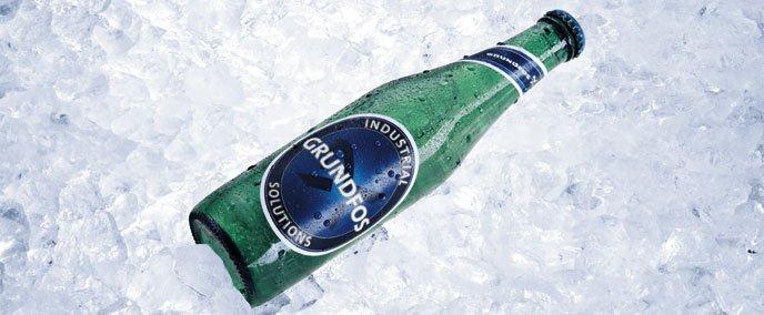 Производство напитков
