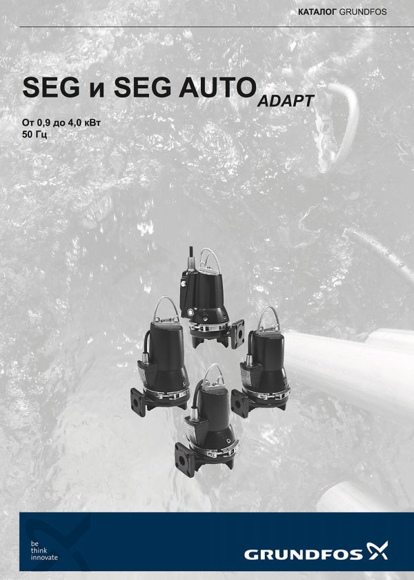 SEG и SEG AUTO