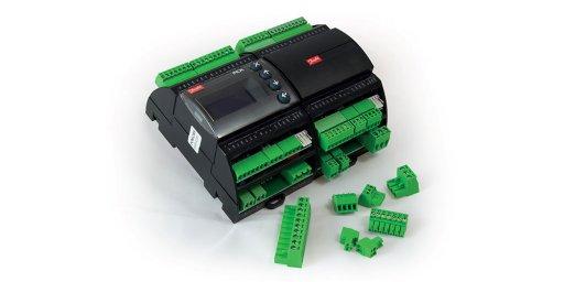 Компания Данфосс выпустила новую линейку контроллеров управления насосными станциями