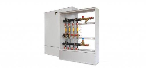 «Данфосс» разработал универсальное инженерное решение для двухтрубных систем отопления