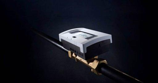 Новые ультразвуковые теплосчетчики для индивидуального учета уже в продаже