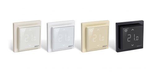 Новый терморегулятор DEVIreg Smart для удаленного управления теплыми полами