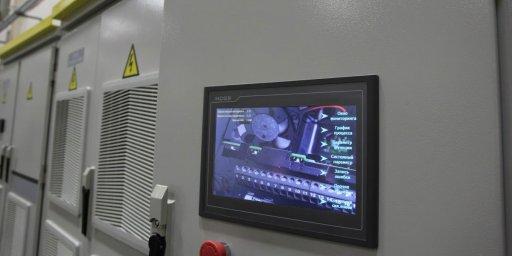 Высоковольтный преобразователь частоты VEDADRIVE в линейке Danfoss drives