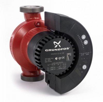 Grundfos Magna, UPE(D) серия 2000