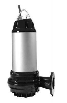 Канализационные насосы SE/SL 9-30 кВт