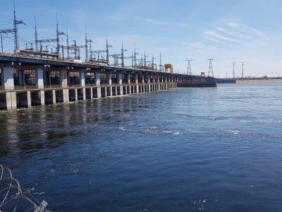 Поставка канализационных насосов Grundfos KSN для Волжской ГЭС