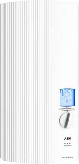 Проточный водонагреватель AEG DDLE OEKO TD