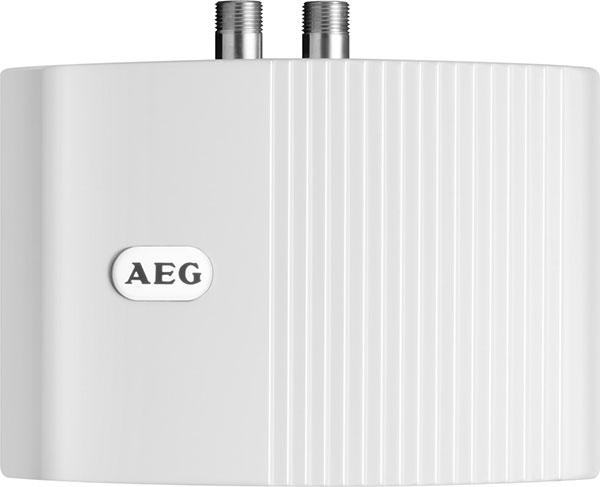 Проточный водонагреватель AEG MTD