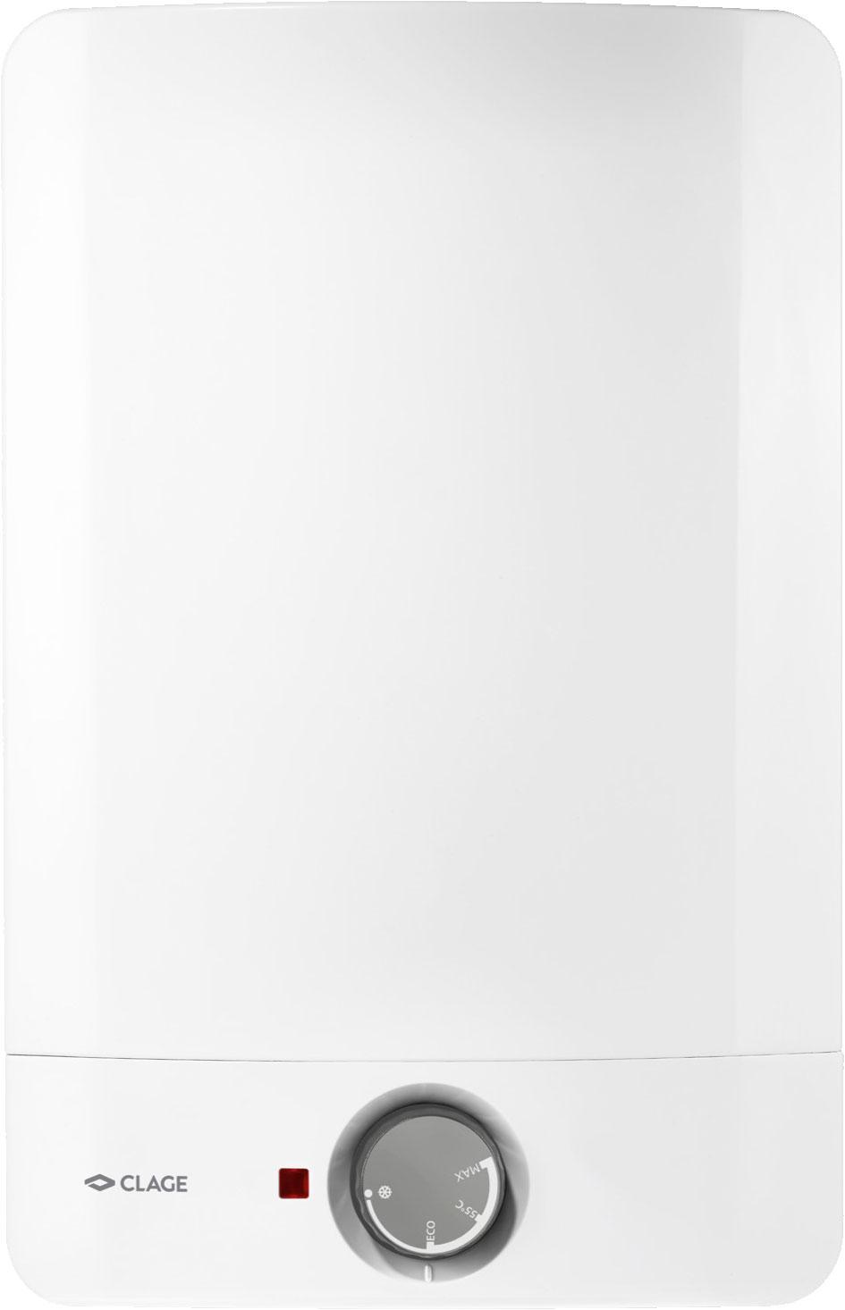 Проточный водонагреватель Clage S 10