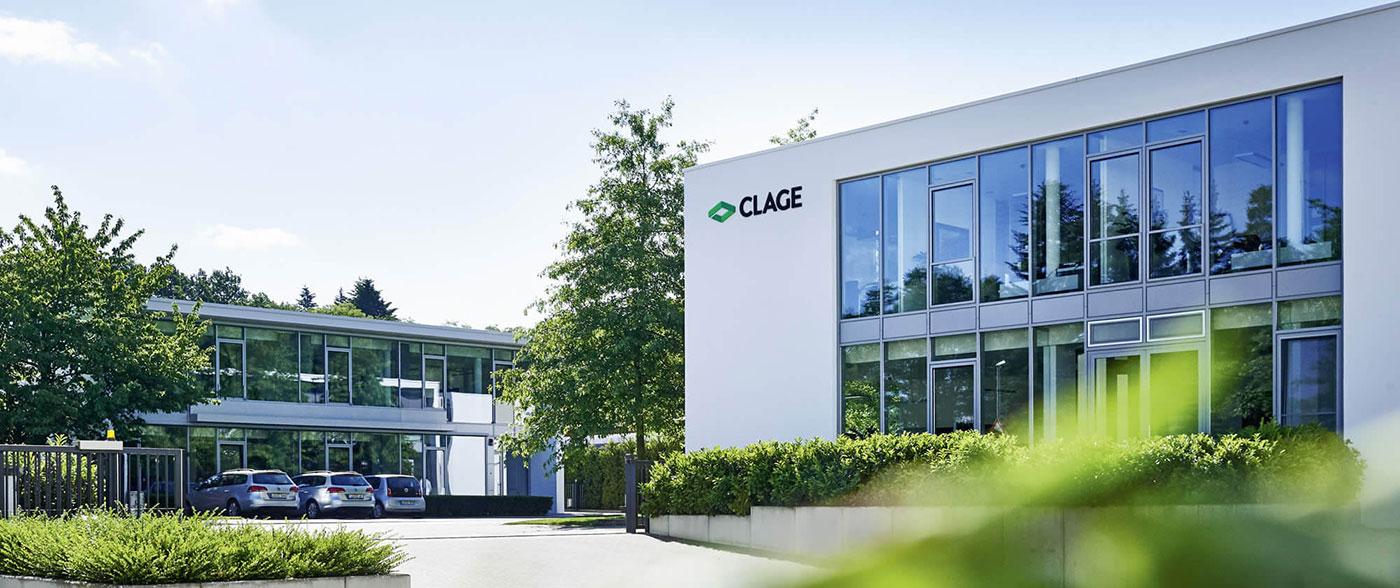 Компания Clage