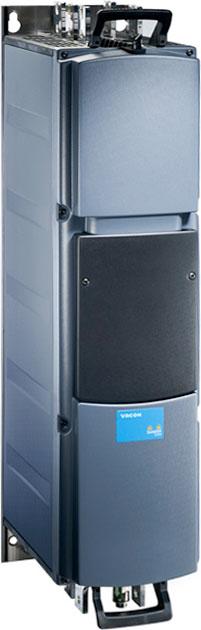 Низковольтные преобразователи частоты VACON NXP Liquid Cooled