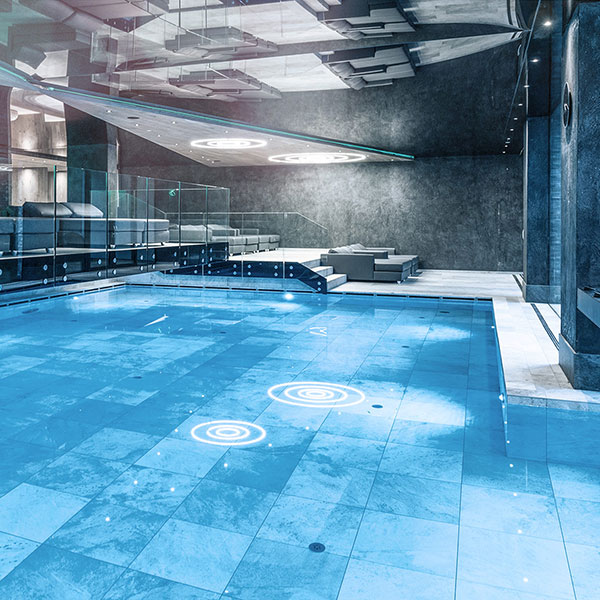 Средства для ухода за бассейном