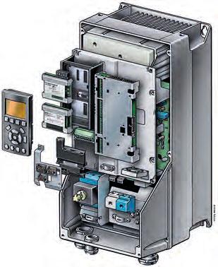 VLT® HVAC Drive