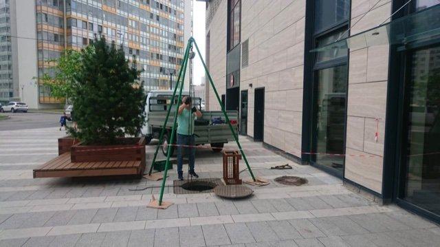 Сервисный центр по ремонту насосов ГК «Аврора» приступил к обслуживанию объектов Компании «LEGENDA»
