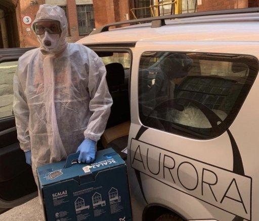 Выезд сервисного инженера на объект для ремонта насосного оборудования в условиях противодействия  распространению коронавирусной инфекции.