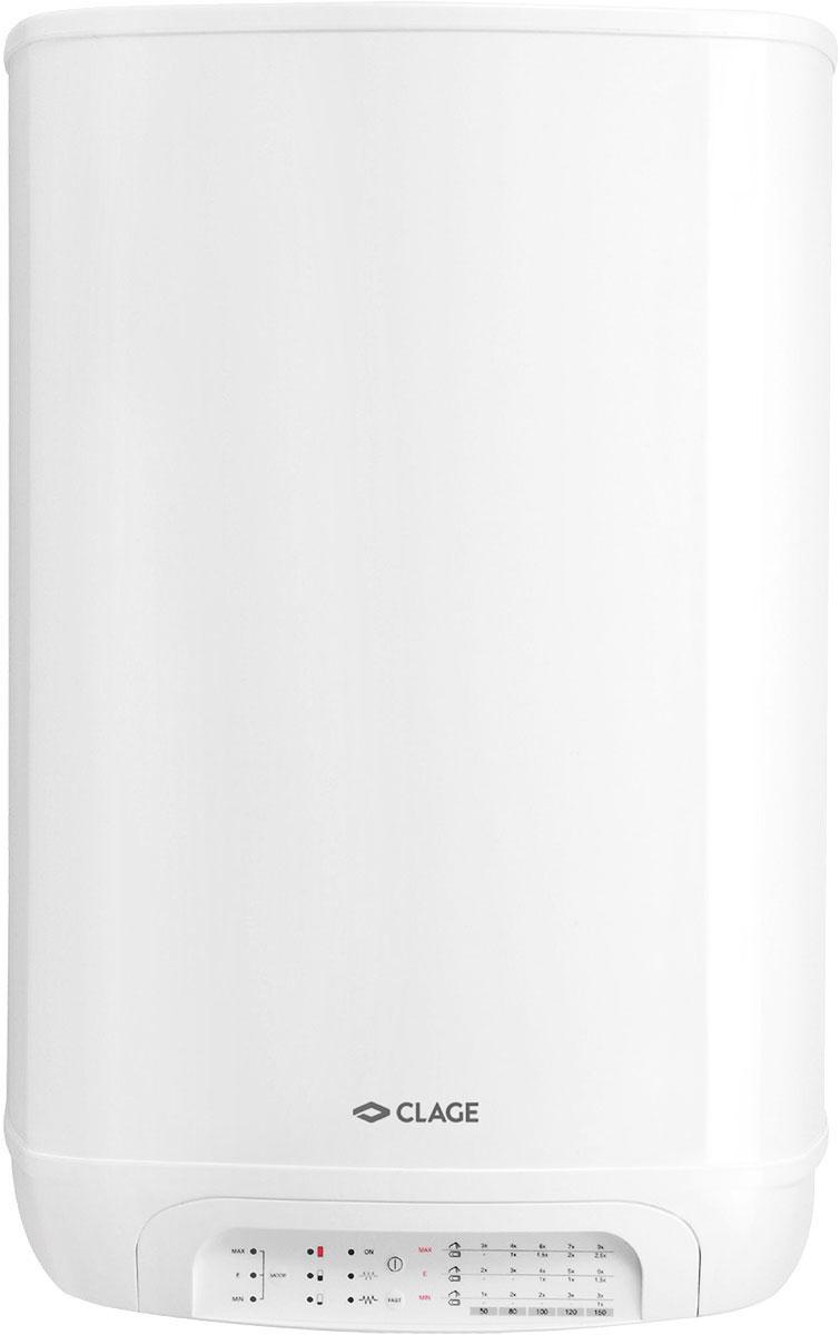 Проточный водонагреватель Clage SX