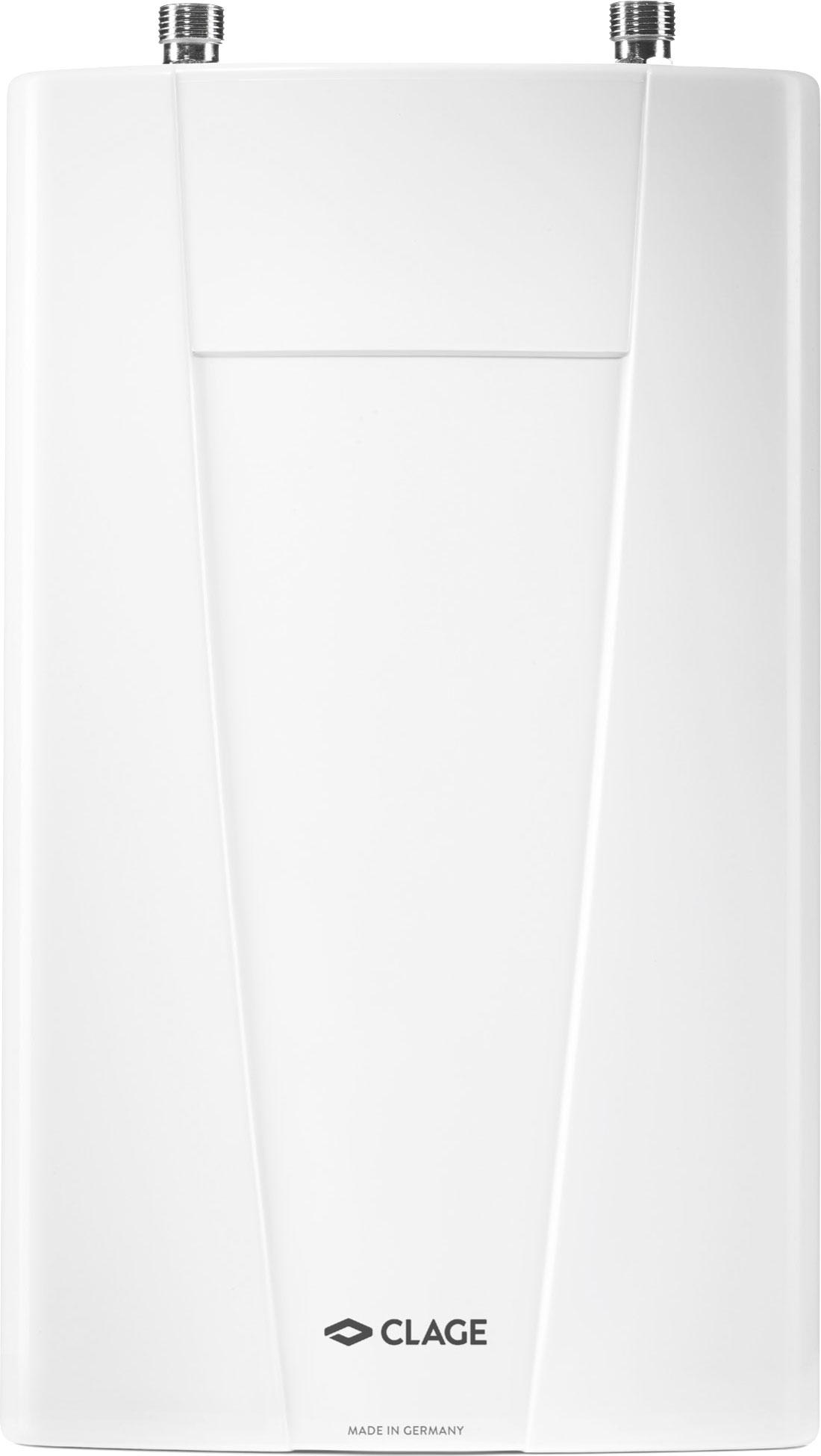 Проточный водонагреватель Clage CDX 11 U