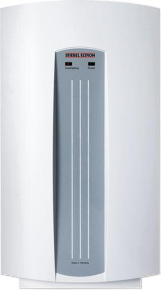 Проточный водонагреватель Stiebel Eltron DHC