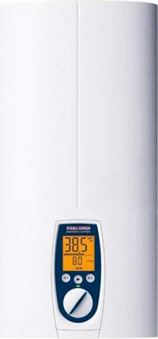 Проточный водонагреватель Stiebel Eltron DHE SLi