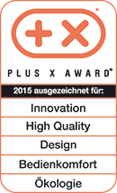 DSX Touch получил премию Plus X как лучший продукт года 2015/2016