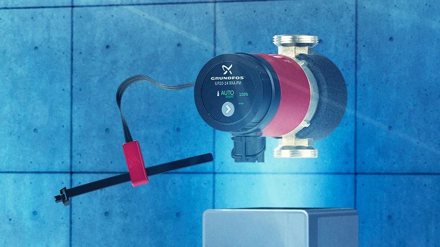 Отопление, кондиционирования и горячего водоснабжения