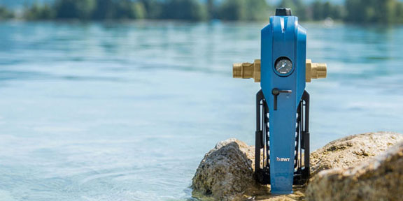 Системы водоочистки и водоподготовки «BWT»