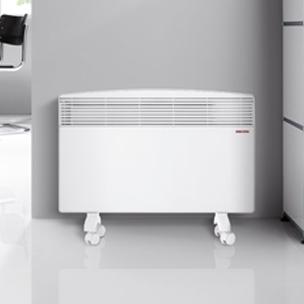 Автоматическая поддержка температуры в помещении